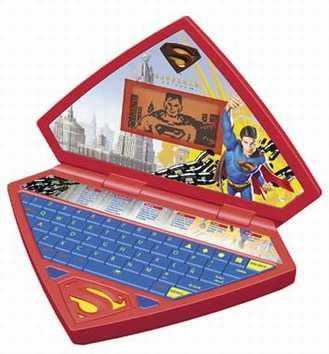Supermanlaptop
